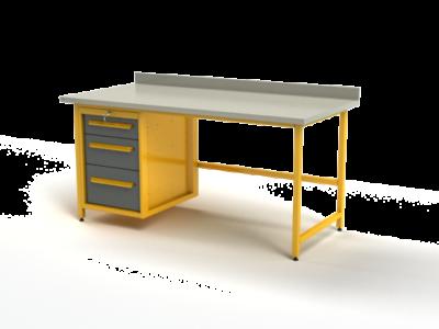 Biurko warsztatowe BR1552002