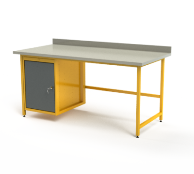 Biurko warsztatowe BR1552003