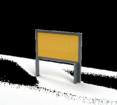 Nadbudowa stołu NS105