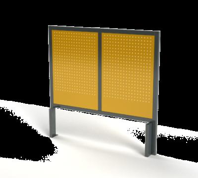 Nadbudowa stołu NS201