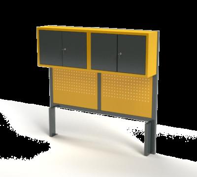 Nadbudowa stołu NS202