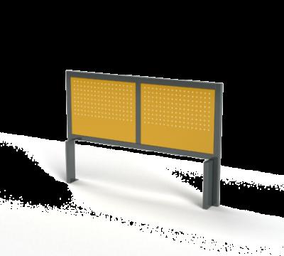 Nadbudowa stołu NS205