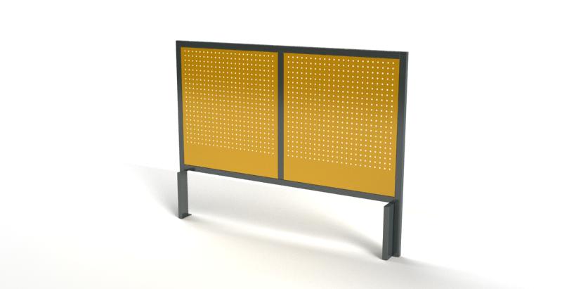 Nadbudowa stołu NS301