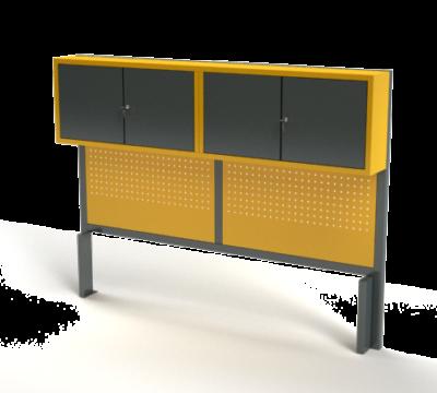 Nadbudowa stołu NS302