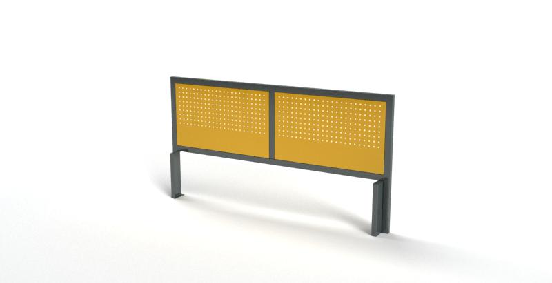 Nadbudowa stołu NS305