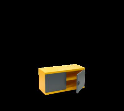 Nadstawka szafy biurowej SBN1000