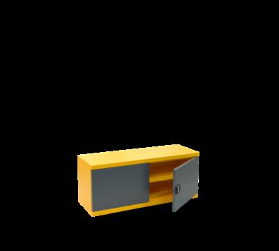 Nadstawka szafy biurowej SBN1200