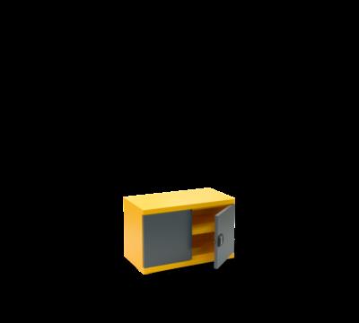 Nadstawka szafy biurowej SBN800
