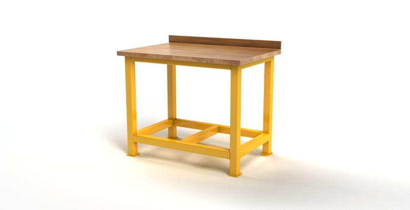 Stół warsztatowy C1001