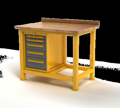 Stół warsztatowy C1003