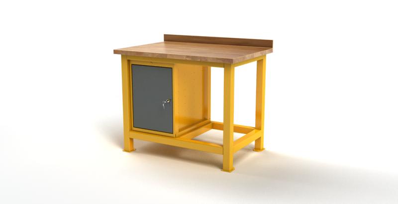 Stół warsztatowy C1006