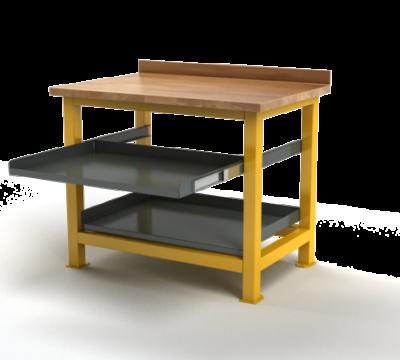 Stół warsztatowy C1008