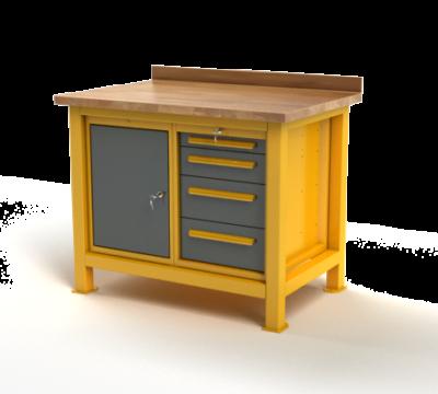 Stół warsztatowy C1014