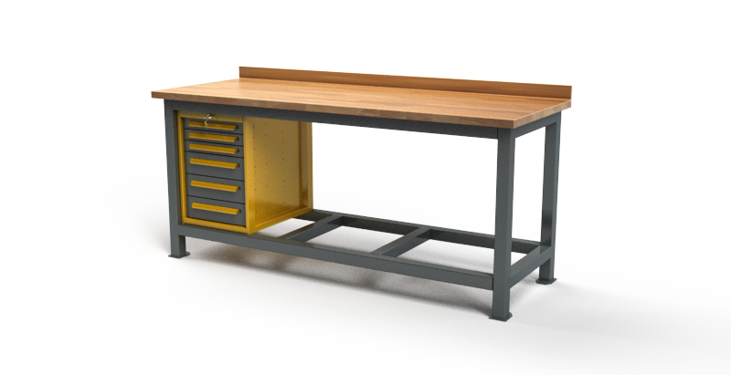 Stół warsztatowy C3003