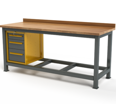 Stół warsztatowy C3004