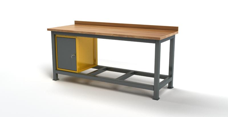 Stół warsztatowy C3005