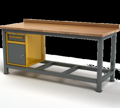 Stół warsztatowy C3006
