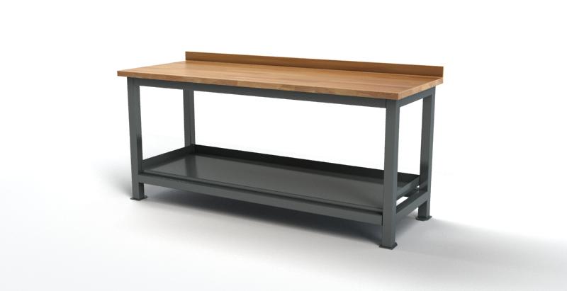 Stół warsztatowy C3007