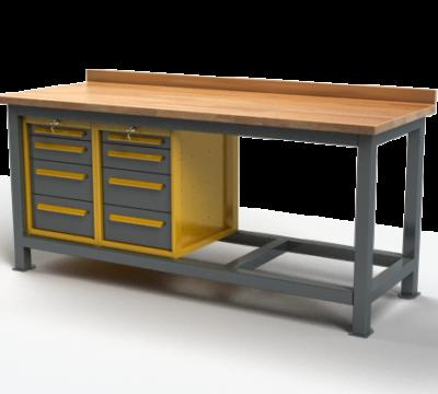 Stół warsztatowy C3010