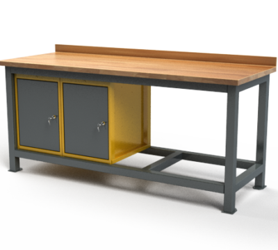 Stół warsztatowy C3011