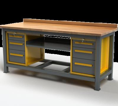 Stół warsztatowy C3014