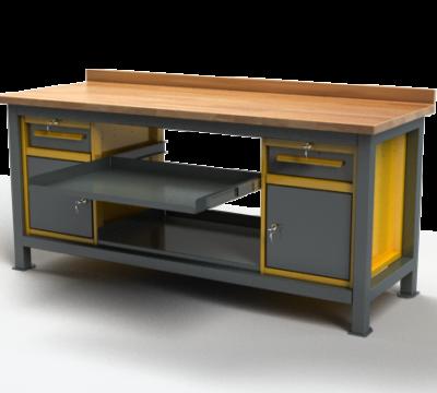 Stół warsztatowy C3016