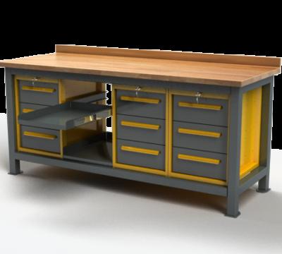 Stół warsztatowy C3018