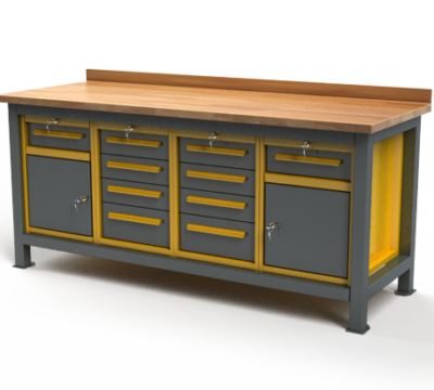 Stół warsztatowy C3020