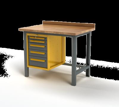 Stół warsztatowy S1002