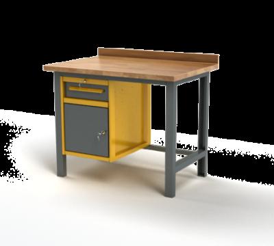 Stół warsztatowy S1005