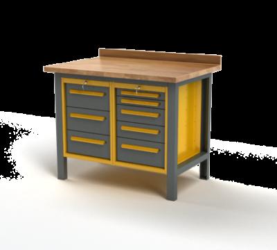 Stół warsztatowy S1011