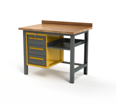 Stół warsztatowy S1013