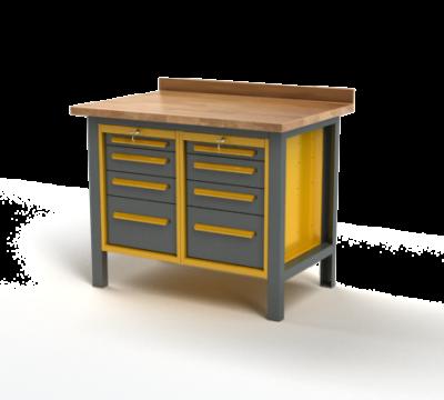 Stół warsztatowy S1014
