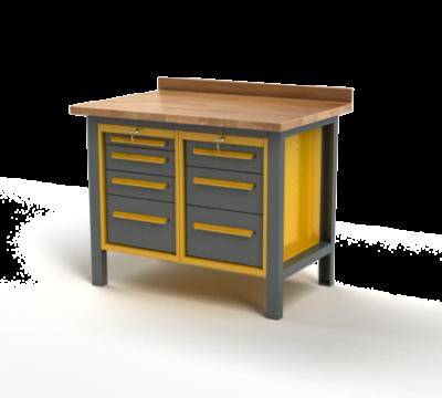 Stół warsztatowy S1015