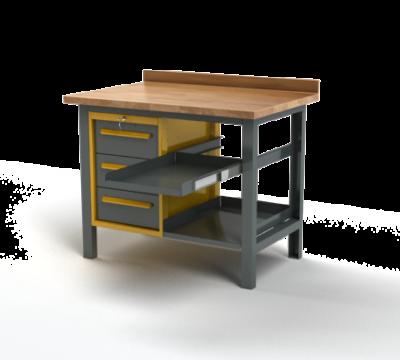Stół warsztatowy S1016