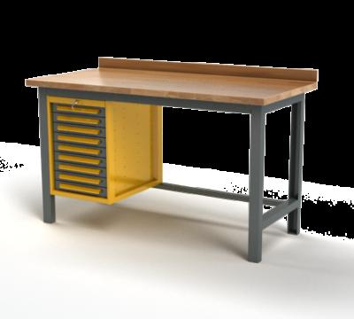 Stół warsztatowy S2002