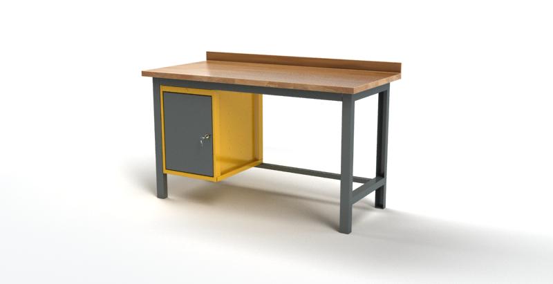 Stół warsztatowy S2004