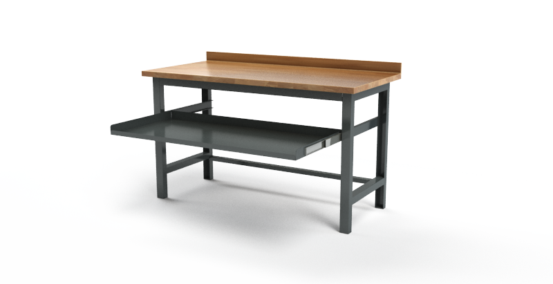 Stół warsztatowy S2006