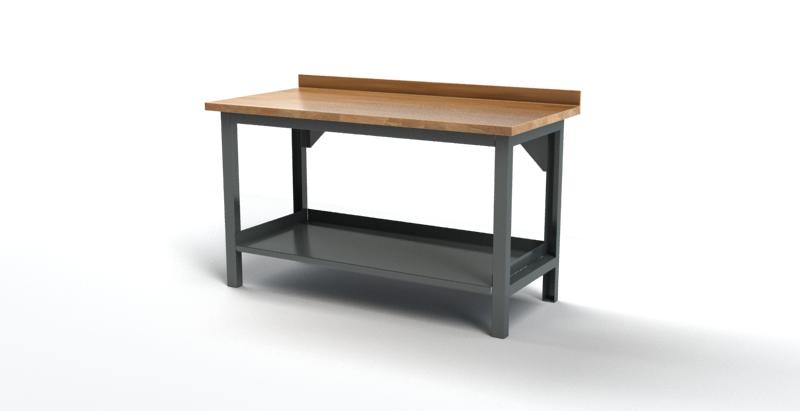 Stół warsztatowy S2007