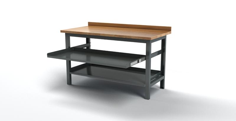 Stół warsztatowy S2008