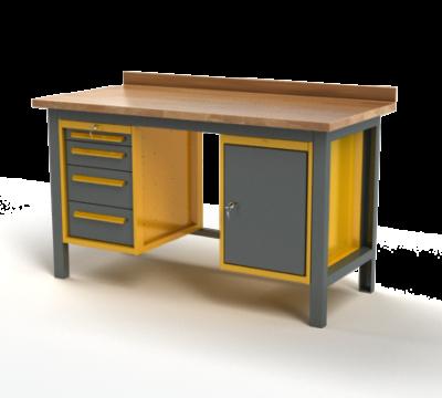 Stół warsztatowy S2010