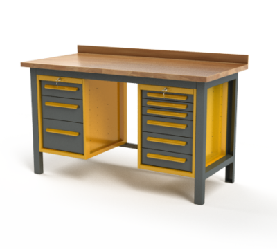 Stół warsztatowy S2012