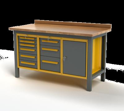 Stół warsztatowy S2014