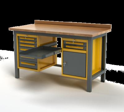 Stół warsztatowy S2015