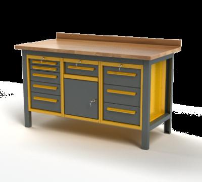 Stół warsztatowy S2016