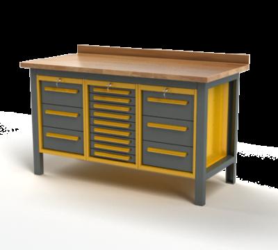 Stół warsztatowy S2019