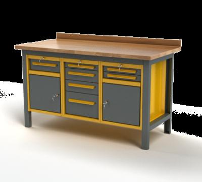 Stół warsztatowy S2025