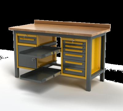 Stół warsztatowy S2026