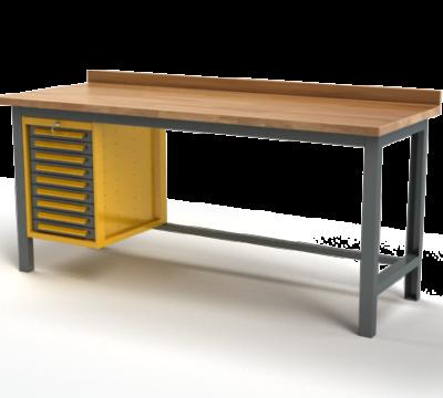 Stół warsztatowy S3002