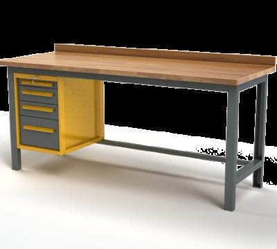 Stół warsztatowy S3004